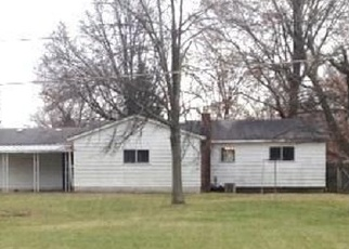 Pre Foreclosure in Columbus 43229 WALDORF RD - Property ID: 1214219565
