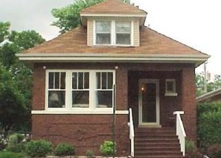 Pre Foreclosure in Franklin Park 60131 EDGINGTON ST - Property ID: 1214283958