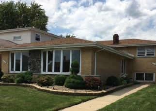 Pre Foreclosure in Calumet City 60409 CALHOUN AVE - Property ID: 1214332560