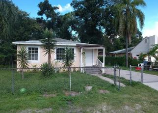 Pre Foreclosure in Tampa 33612 N 11TH ST - Property ID: 1214364982