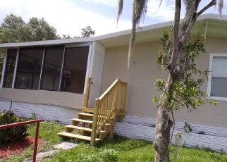 Pre Foreclosure in Bartow 33830 S FLORAL AVE LOT 82 - Property ID: 1214379870