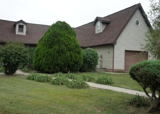 Pre Foreclosure in Grand Chain 62941 HILLERMAN RD - Property ID: 1214577380