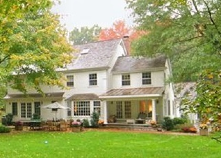 Pre Foreclosure in New Canaan 06840 SILVERMINE RD - Property ID: 1214584844