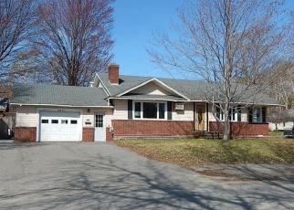 Pre Foreclosure in Millinocket 04462 RHODE ISLAND AVE - Property ID: 1214766594