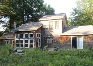 Pre Foreclosure in Orrington 04474 BREWER LAKE RD - Property ID: 1214773150