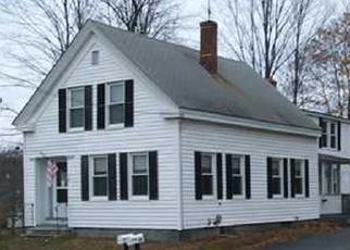 Pre Foreclosure in Biddeford 04005 GRANITE ST - Property ID: 1214827465