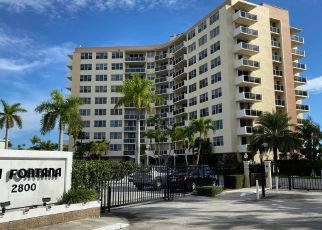 Pre Foreclosure in West Palm Beach 33407 N FLAGLER DR - Property ID: 1214841936