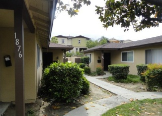Pre Foreclosure in Pomona 91767 BENEDICT WAY - Property ID: 1214940467