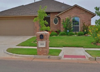 Pre Foreclosure in Edmond 73012 NW 182ND TER - Property ID: 1214966302