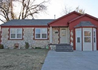 Pre Foreclosure in Oklahoma City 73110 MAGNOLIA LN - Property ID: 1215025432