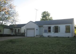 Pre Foreclosure in Tulsa 74115 N SANDUSKY AVE - Property ID: 1215037702
