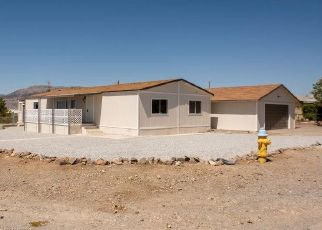 Pre Foreclosure in Pahrump 89060 PABLO LN - Property ID: 1215044260