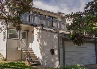 Pre Foreclosure in Reno 89503 CHRISTOPHER CIR - Property ID: 1215046904