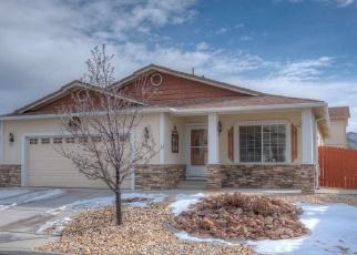 Pre Foreclosure in Reno 89508 WHITEBARK CT - Property ID: 1215047774