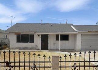 Pre Foreclosure in Delano 93215 ASTI ST - Property ID: 1215064862