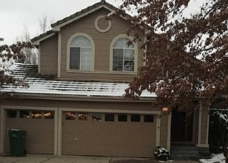 Pre Foreclosure in Reno 89511 TORRINGTON DR - Property ID: 1215070100