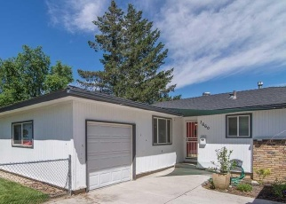 Pre Foreclosure in Reno 89503 DOWNEY AVE - Property ID: 1215071867