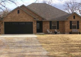 Pre Foreclosure in Choctaw 73020 SE 15TH ST - Property ID: 1215091573