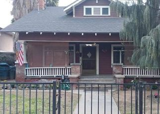 Pre Foreclosure in Riverside 92501 MULBERRY ST - Property ID: 1215137554