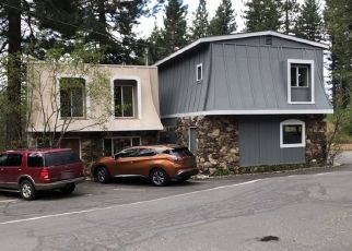 Pre Foreclosure in Incline Village 89451 GLENROCK DR - Property ID: 1215139750