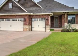 Pre Foreclosure in Edmond 73012 RAMBLING CREEK DR - Property ID: 1215153767