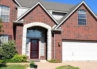 Pre Foreclosure in Broken Arrow 74012 N 19TH PL - Property ID: 1215156832