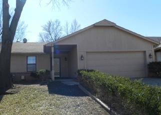 Pre Foreclosure in Broken Arrow 74012 W HONOLULU ST - Property ID: 1215191870