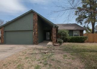 Pre Foreclosure in Tulsa 74136 S SAINT LOUIS PL - Property ID: 1215196688