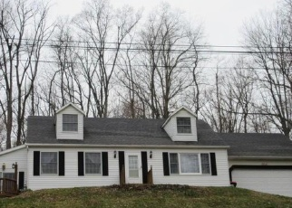Pre Foreclosure in Newark 43055 W AUDREY DR - Property ID: 1215254495