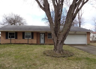 Pre Foreclosure in Germantown 45327 LINDELL DR - Property ID: 1215265441