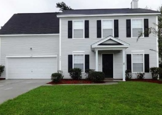 Pre Foreclosure in Summerville 29485 BURTON AVE - Property ID: 1215381504
