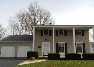 Pre Foreclosure in Sylvania 43560 JEFFREY LN - Property ID: 1215424875