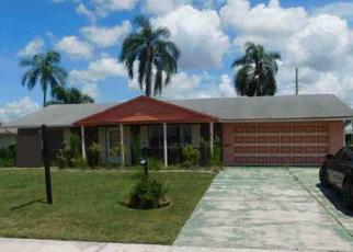 Pre Foreclosure in Sun City Center 33573 DANBURY DR - Property ID: 1215446319