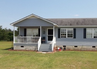 Pre Foreclosure in Saint Matthews 29135 CACTUS LN - Property ID: 1215452456