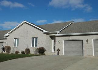 Pre Foreclosure in Sandwich 60548 SANDHURST DR - Property ID: 1215504129