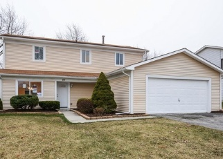 Pre Foreclosure in Matteson 60443 PHEASANT RD - Property ID: 1215537875