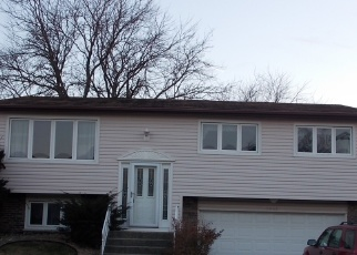 Pre Foreclosure in Tinley Park 60477 159TH PL - Property ID: 1215565902