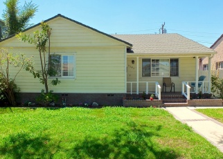 Pre Foreclosure in Long Beach 90808 HACKETT AVE - Property ID: 1215615384