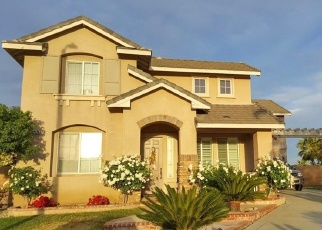 Pre Foreclosure in Rancho Cucamonga 91739 OLDENBERG CT - Property ID: 1215628523