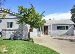 Pre Foreclosure in North Hollywood 91606 SATSUMA AVE - Property ID: 1215650423
