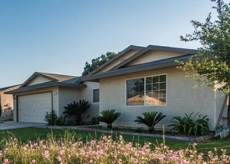 Pre Foreclosure in Shafter 93263 OAKMONT ST - Property ID: 1215651291