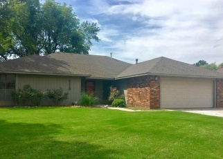 Pre Foreclosure in Enid 73703 SAND VIEW DR - Property ID: 1215670571