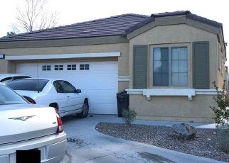 Pre Foreclosure in North Las Vegas 89081 VAN NESS AVE - Property ID: 1215676254