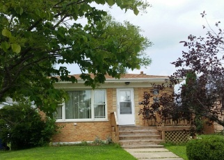 Pre Foreclosure in Evergreen Park 60805 W 101ST PL - Property ID: 1215720945