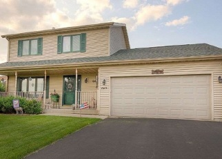 Pre Foreclosure in Belvidere 61008 MARY ST - Property ID: 1215736256