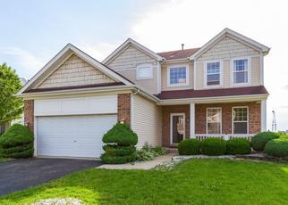Pre Foreclosure in Matteson 60443 SUNDANCE RD - Property ID: 1215802848