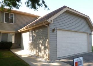 Pre Foreclosure in Aurora 60504 BROCKTON CT - Property ID: 1215867210