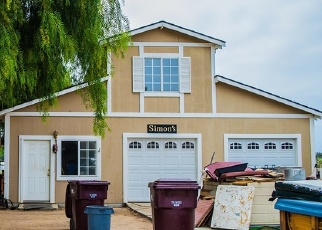 Pre Foreclosure in Norco 92860 WILLOW DR - Property ID: 1216009566