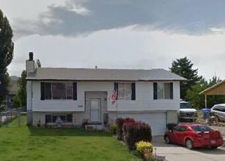 Pre Foreclosure in Salt Lake City 84118 S 5180 W - Property ID: 1216016572