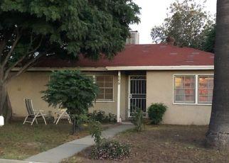 Pre Foreclosure in Rialto 92376 W 2ND ST - Property ID: 1216021383
